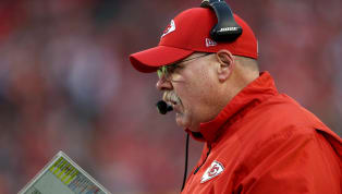There are plenty of rivalries in the NFL. But there's perhaps no feud more historic and heated than ​Andy Reid versus the clock. Kansas City's head coach was...