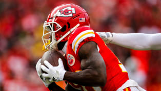 Tyreek Hill isn't entirely out of the water yet, but things are clearing up for him as far as the law is concerned. Adistrict attorneyin Kansashas...