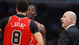 REPORT: Bulls Held Players-Only Meeting and Almost Mutinied Against New Coach Afterward