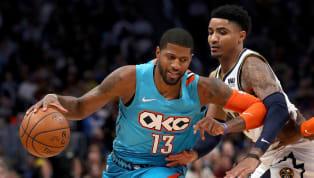 La estrella delOklahoma City Thundery candidato al MVP,Paul George, no jugará este domingo ante los Memphis Grizzlies debido a molestias en su hombro...