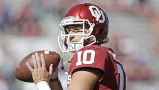 Oklahoma quarterback Austin Kendall just can't catch a break. Despite likely entering Spring practice as Oklahoma's starting QB should he stay in Norman,...