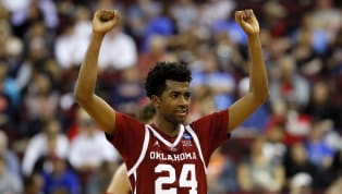 It was a wire-to-wire win for the Oklahoma Sooners. No. 9OU thoroughly controlled their first-round matchup against Ole Miss, putting up a season-high (and...