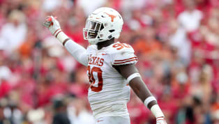 TheHouston Texansonly had three selections during Day 3 of the 2019NFL Draft, but they made the most of it, starting with Texas defensive lineman...