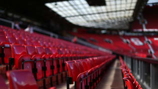 ​​Manchester United's famed Theatre of Dreams registered more empty seats for their game against ​Chelsea than the Etihad for ​Manchester City vs. ​Tottenham...