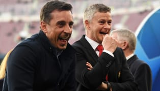 Manchester Unitedlegend Gary Neville has defended the club's decision to let go of Ander Herrera to Paris Saint-Germain and has rejected any suggestions...