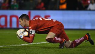 El portero de Liga Deportiva Universidad, Adrián Gabbarini, se recuperó de la lesión que sufrió en el partido ante Barcelona, que se jugó en el estadio...