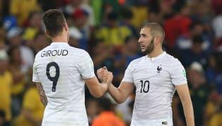 Alors que sa popularité en équipe de Francea longtemps été impactée parl'absence de Karim Benzema, de manière injuste, Olivier Giroud a évoqué sa relation...