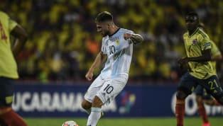 La selección argentina logró el máximo objetivo y se consagró campeón delPreolímpicoSub 23 que se disputa en Colombia. Una fecha antes de que termine el...