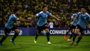 O mercado Sul-Americano é uma das grandes armas doPalmeiraspara largar à frente dos adversários no mercado da bola. Recentemente, o Verdão anunciou Matías...