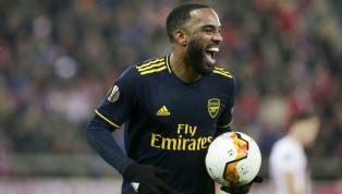 Penyerang Arsenal, Alexandre Lacazette, membantah isu hengkangnya dari klub. Striker asal Prancis mengaku betah saat ini dengan Gunners dan ingin...