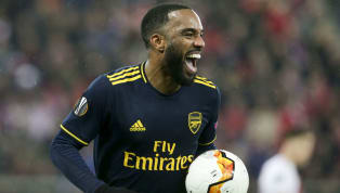 ause ​Arsenal striker Alexandre Lacazette has confirmed his intention to stay at the club beyond this season, even if the Gunners fail to qualify for the...