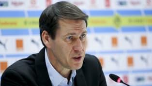 OM : 📋 Le XI de départ Olympien | #OMASC 🔵⚪️ pic.twitter.com/9oBfznePTw — Olympique de Marseille (@OM_Officiel) 16 février 2019 Amiens : Voici la...