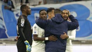 L'Olympique de Marseille risque d'être affaibli. Plusieurs joueurs sont sous le coup d'une suspension lors des prochains matchs, ayant reçu deux cartons...