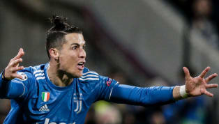 Juventuslost their last match in theChampions Leagueas they went down 1-0 against Lyon in France. The Old Lady are still favourites to go through to the...