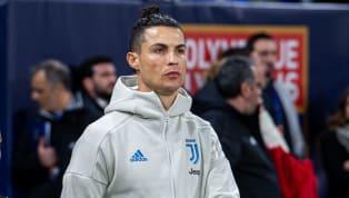 El jugador portugués protagonizó una de las imágenes más llamativas en el partido entre la Juventus de Turíny el Inter de Milán y eso que esta vez se fue...