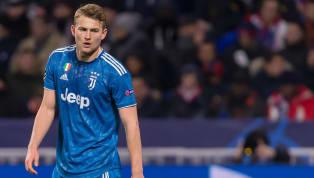 Kedatangan Matthijs de Ligt ke Juventus dari Ajax menjadi salah satu momen yang mendapatkan sorotan tinggi pada bursa transfer musiom panas 2019. Pemain yang...