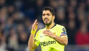 Luis Suarez nghèo nàn còn thủ thành Anthony Lopes vững chãi như một bức tường thành là hai hình ảnh đối lập nhau ở trận hòa giữa Lyon và Barcelona tại...
