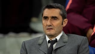 Barcelona managed Ernesto Valverde confessed that the outcome of their Champions League last 16 tie against Lyon is still 'up in the air', but was confident...