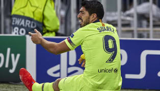 Despite their best efforts, La Liga giants, Barcelona, were held to a goalless draw at Lyon in the first leg of the Champions League last-16 tie on Tuesday...