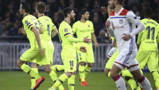 Ladisciplina azulgranano pudo superar a Anthony Lopes en la ida de octavos de final deLiga de Campeonesante el Olympique de Lyon. Repasamos las 6...