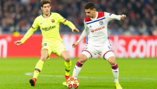Si précieux dans le jeulyonnaiscette saison, Houssem Aouar traverse actuellement une passe difficile comme l'a montré son match face au Barça où il a...