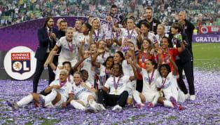 Quando o apito final foi dado no último sábado em Budapeste, na Hungria, a torcida do Lyon pôde experimentar pela quarta vez consecutiva a sensação de chegar...