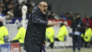 Maurizio Sarri has launched a scathing attack of his player's basic understanding of his tactics following Juventus' Champions League defeat to Lyon. The...