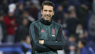 lini Juventus are said to be ready to renew the contracts of veteran duoGianluigi Buffon andGiorgio Chiellini, while confusion surrounds whetherBlaise...