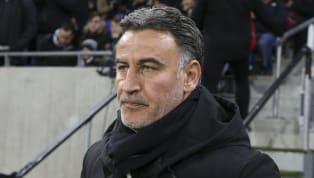 Le PSG s'est imposé ce dimanche soir dans le choc de la 21ème journée face à Lille grâce à un doublé de Neymar. En zone mixte, le président et l'entraîneur...