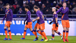 4 Things We Learned as Man City Booked Their Place in UCL Last 16 With 2-2 Draw in Lyon