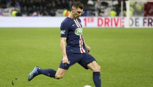 Alors qu'il n'est pas parti pour prolonger son contrat avec le Paris Saint-Germain, Thomas Meunier pourrait filer vers le Borussia Dortmund pendant l'été....