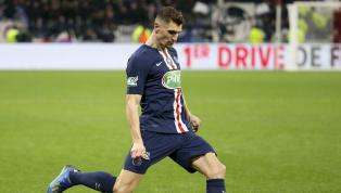 Thomas Meunier diklaim dapat menjadi salah satu pemain yang meninggalkan Paris Saint-Germain pada bursa transfer yang akan datang. Klub Ligue 1 tersebut...