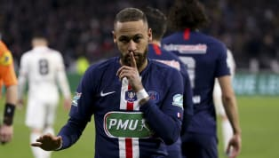 Paris Saint-Germain would be 'open' to negotiations with Barcelona over the sale of Neymar, with the French club keen to receive Antoine Griezmann in...