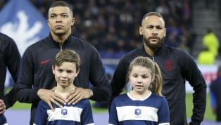 Cựu ngôi sao củaBarcelonaEdmilson tin rằng Neymar xuất sắc hơnKylian Mbappe. Paris Saint-Germain đang sở hữu bộ đôi ngôi sao được cả châu Âu thèm khát...