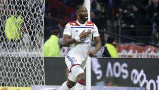 Buteur une semaine après avoir libéré les Lyonnais dans le derby, Moussa Dembélé, aligné à la pointe de l'attaque lyonnaise, a remis le couvert face au PSG...