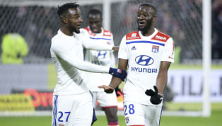 ​Olympique Lyonnais manager Bruno Genesio has compared midfielder Tanguy Ndombele to Manchester United star Paul Pogba, saying he could see the player develop...
