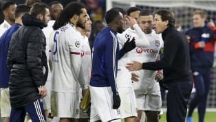 Mardi soir, l'Olympique Lyonnais a réussi à décrocher son billet pour les huitièmes de finale de la Ligue des Champions. Malheureusement, des altercations...