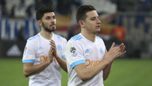 À l'heure au le club olympien souhaite vendre pour obtenir davantage de liquidités, 90min réalise un focus sur les 10 joueurs marseillaisqui valent le plus...