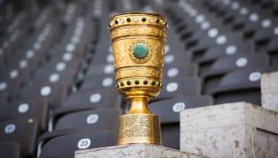Die Auslosung der Viertelfinal-Partien des DFB-Pokals hat wie gewohnt eine Spannbreite an Reaktionen in den sozialen Netzwerken hervorgerufen. Im Fokus dabei...