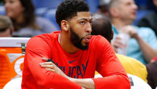 Cover Photo: Getty Images You had to be happy with Anthony Davis as a fantasy owner during the first half of the season. The second half willlikely be the...