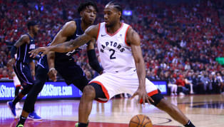 Toronto RaptorsstarKawhi Leonardhas quietly made a name for himself as one of the best all-around players that the NBA has to offer. He's a two-time NBA...
