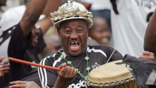 The Soweto Derby is part of 90min's 50 Biggest Derbies in the World Series The Soweto derby between Kaizer Chiefs and Orlando Pirates is everything you want...