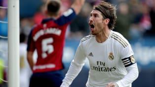 Buteur ce dimanche lors de la large victoire du Real Madrid contre Osasuna (4-1), Sergio Ramos en a également profité pour inscrire encore un peu plus son...