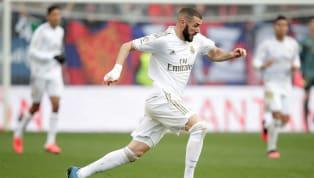 Karim Benzema est entré un peu plus dans l'histoire du Real Madrid en devenant le meilleur passeur du club après une nouvelle passe décisive face à Osasuna....