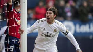 Sergio Ramos mampu menjadi salah satu pemain terbaik Real Madrid sejak didatangkan dari Sevilla pada 2005. Pemain asal Spanyol tersebut berhasil...