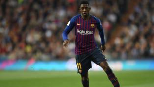 Après deux saisons décevantes au Barça, il est grand temps de se poser les bonnesquestions sur Ousmane Dembélé qui a tout de même été acheté à prix d'or par...