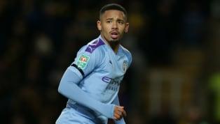 Terceiro colocado daPremier League 2019/20, o Manchester City não vive uma temporada inspirada. Em apenas um turno de campeonato, o atual bicampeão já...