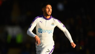 On-loan ​Sheffield Wednesday defender Achraf Lazaar has said that the club want to sign him permanently, with talks having already begun. The 27-year-old is...