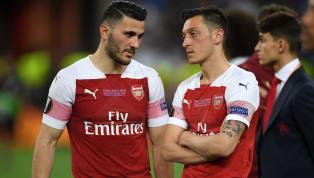 Mesut Özil et Sead Kolasinac ont été agressés fin juillet dans les rues de Londres. L'international allemand avait ainsi été victime d'un car-jacking mais...