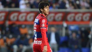 José Juan Macías, la gran promesa del fútbol mexicano, estaría en la mira de laReal Sociedad, club deLaLigaque busca reforzar su delantera en este...